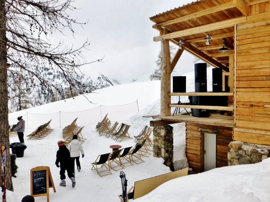 Domaine skiable isola 2000 station de ski isola 2000 - Isola 2000 office de tourisme ...