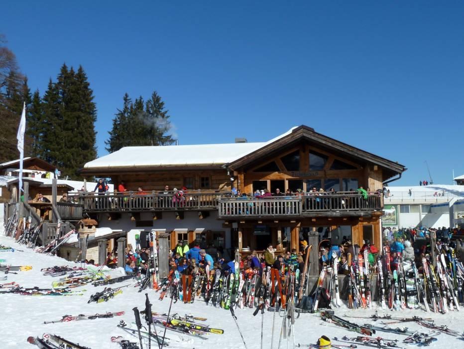 Domaine skiable garmisch classic garmisch partenkirchen - Garmisch partenkirchen office du tourisme ...