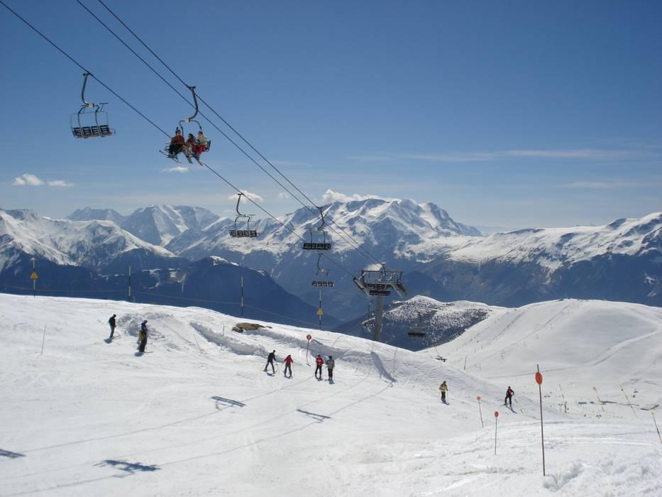 Domaine skiable alpe d 39 huez station de ski alpe d 39 huez - Alpe d huez office de tourisme ...