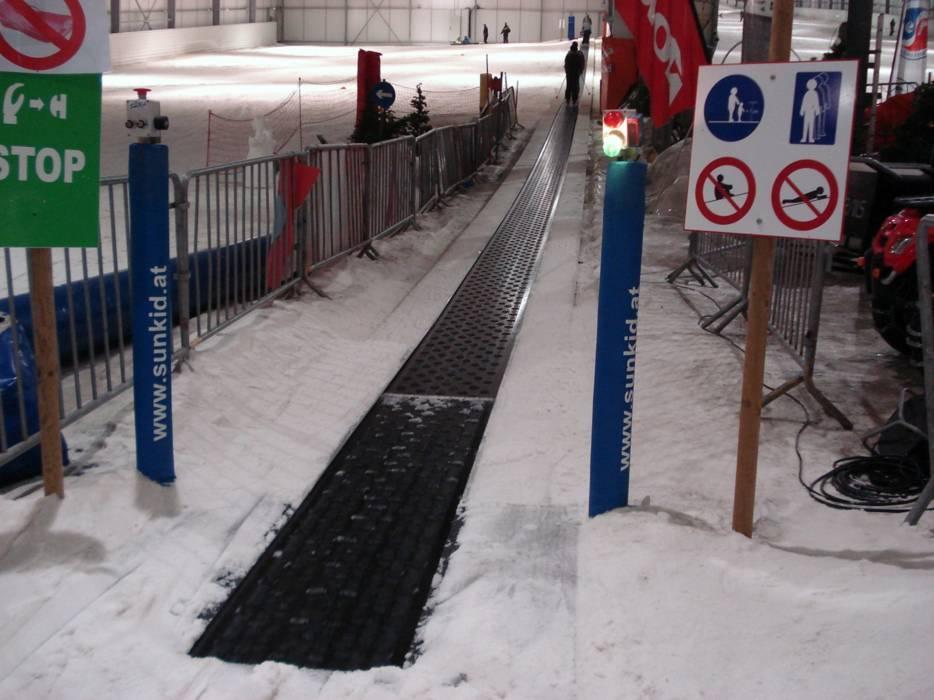 Remont es m caniques amn ville les thermes snowhall for Amneville les thermes piscine
